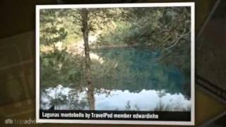 preview picture of video 'Palenque, Yakshilan, Bonampak y nos vamos a Guate Edwardinho's photos around Palenque, Mexico'