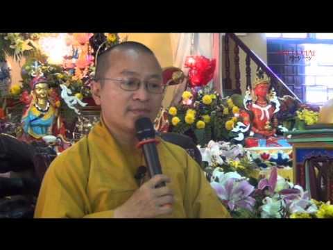 Tương lại văn hóa Phật giáo Việt Nam (10/03/2014)