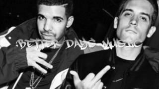 Drake x G-Eazy - Unstoppable (Ocean Mix)