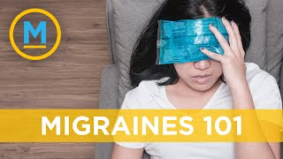 Got migraines? These are the foods to eat (and avoid) | Your Morning