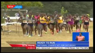 Geoffrey Kipsang Kamworor and Agnes Tirop will lead Kenya in World X cross country championships