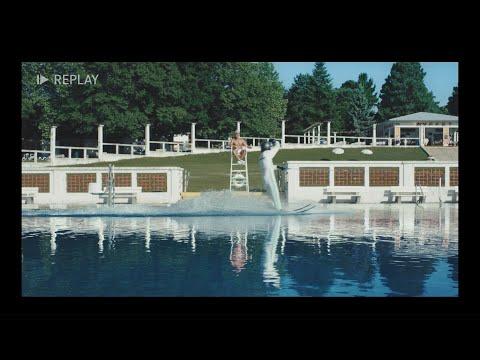 F1 Summer Break 2019 – Pool Racer