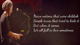 We All Fall In Love Sometimes - Chris Martin
