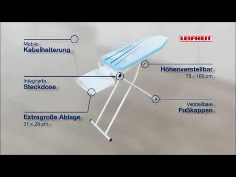 Leifheit Air Active M Dampfbügelstation