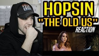Hopsin   The Old Us REACTION!!!