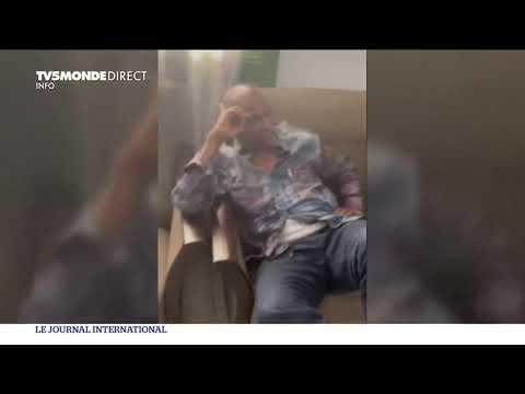 Vidéo : La joie des habitants après la capture d'Alpha Condé