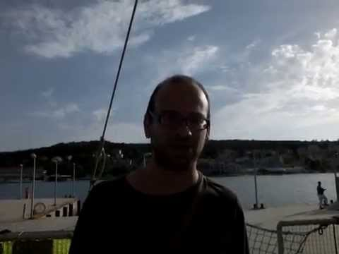 Μέλος της Greenpeace μιλάει για τα χημικά της Συρίας