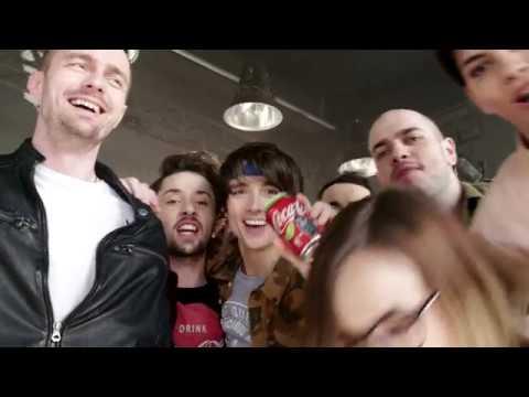 Next Big Vlogger -  Making Of