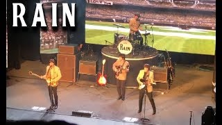 Rain (Beatles Tribute Band) - Live at Pabst Theater - HWN
