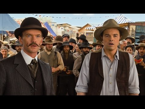 A Million Ways to Die in the West TV Spot 'Smartest'