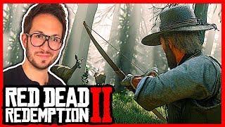 Red Dead Redemption 2, nouvelles images et infos 🤩