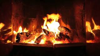 Fireplace ➤ The most relaxing, warm and cozy fireplace | 3 Hours