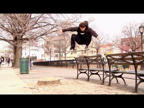 PREMIERE: 5Boro's Apt. 5B Video
