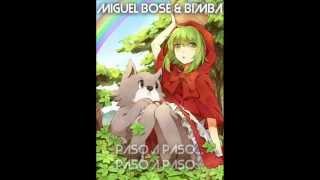 Miguel Bosé & Bimba - Como Un Lobo. [Letra]
