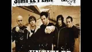 Simple Plan Untitled Karaoke Instrumental (filtered)