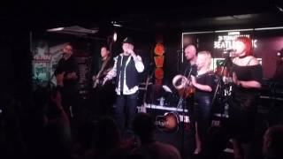 Micky Dolenz and Band at The Cavern Club(Live Lounge) Show 1, Part 1, Liverpool, England 30.08.2017