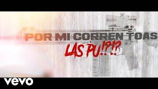 Falso (Letra) - Xavi The Destroyer (Video)
