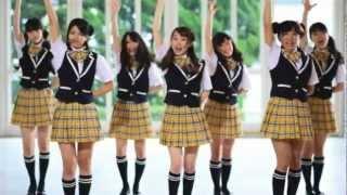 アイドルカレッジ「雨のち晴れ」ミュージックビデオ