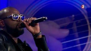 Maitre Gims interprète 'Tout donner' en live acoustique #ONPC