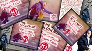The Alchemist ft. Fashawn - Songs in F Major