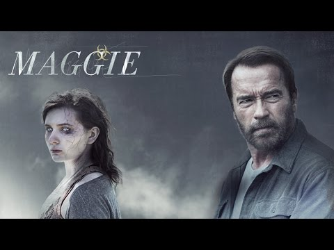 MAGGIE Bande Annonce VF