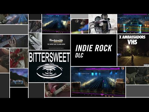 Rocksmith® 2014 Edition - Remastered :: Indie Rock Song Pack