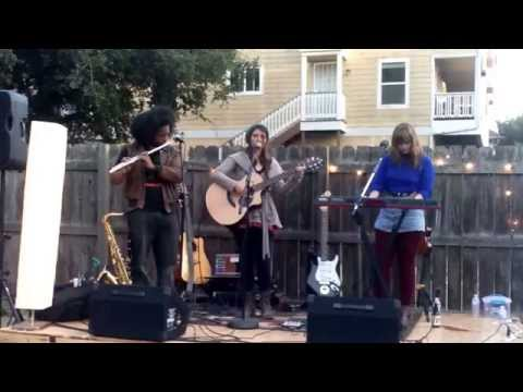 Hard to Love a Man (Magnolia Electric Co.) performed by California Roller Baby (C.J. Alegre, Sean Norris, and Kat White)