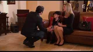 La force du coeur - Episode 01 - Partie 04 - Enterrement de Juan Igancio et Leonor