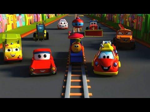 Bob, el Tren – Aventura con Transportes   Bob, Transport Adventure