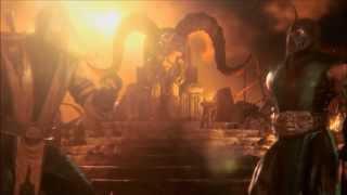 VideoImage1 Mortal Kombat. Komplete Edition