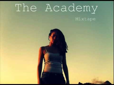 Knoxie-Ty - CUCKOO (The Academy Mixtape)