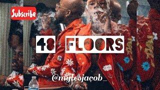 "[FREE] Tory Lanez X Smino Type Beat 2019   ""48 Floors"" Ft. Blacbear | Melodic Sample Type Beat 2019"