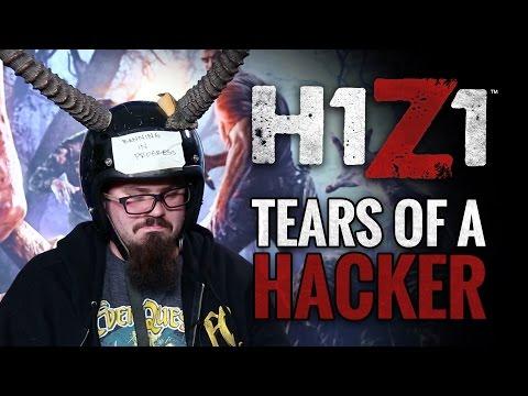 Tears of a Hacker