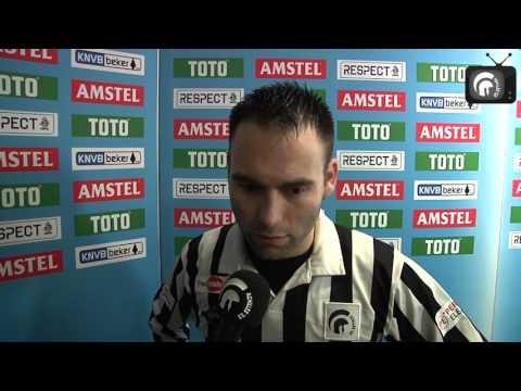 Interviews Achilles'29 – FC Utrecht