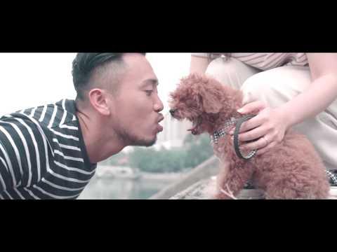 Jamie & Ronnie MV (Pre-wedding Lovely Film)