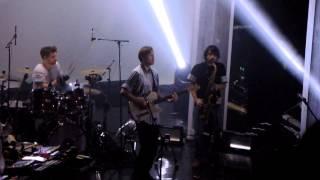 "Django Django - ""Live at Koko, London - 19 May 2015 (full show)"" HD | dsoaudio"