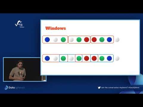 Stream processing in telco – case study based on Apache Flink & TouK Nussknacker