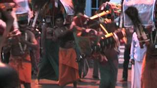 About Thaipusam in Tamil