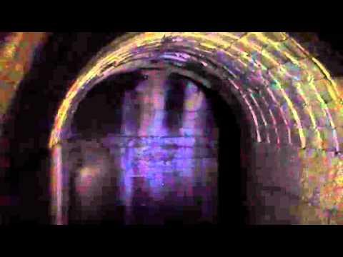 Dentro al bunker di Prospiano