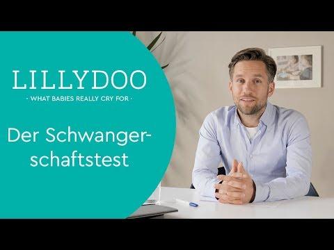 Schwangerschaftstest – Die wichtigsten Fragen & Antworten  | LILLYDOO Frauenarzt Christian