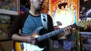 Soul Mate   Funkadelic (cover)