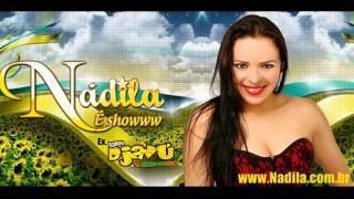 Ex. Banda Djavu E Dj Juninho Portugal - Apaixonada Inédita 2012 Nádila é Showww!!