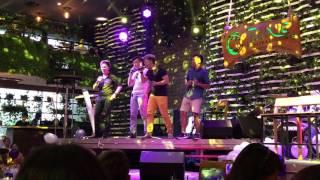 Bay qua biển Đông (Live) - M4U - Offline 10 năm (21/05/2017)