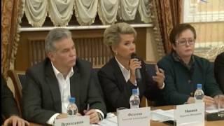 В Великом Новгороде прошли публичные слушания по проекту бюджета области на 2017 год