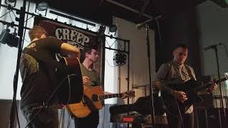 "Anti-Flag ""Brandenburg Gate"" Live at Creep Records Store, Philadelphia, PA 11/3/17"