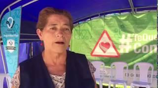 Miniatura Video Vuelta a Colombia. Crónica de víctima de siniestro vial.