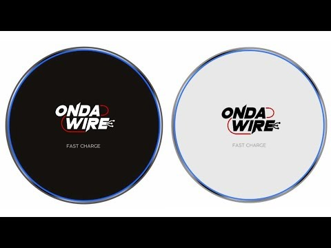 fast wireless charger -Ondawire new tech line