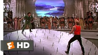 Flash Gordon (6/10) Movie CLIP - To the Death! (1980) HD