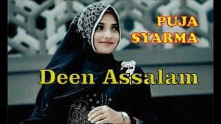 Deen Assalam - Puja Syarma (Lirik)
