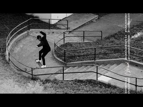 Image for video Behind The Photo: Nyjah Huston's 5-0 | By Cameron Strand